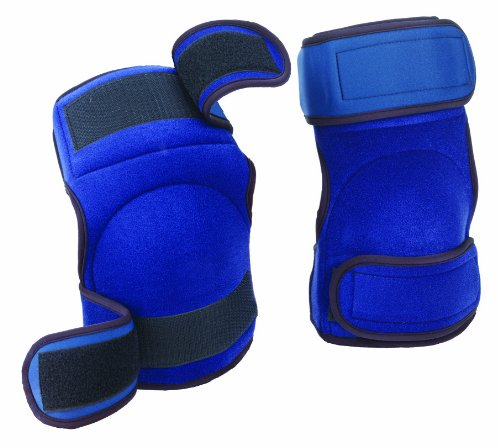 Crains 197 Comfort Knee Pads