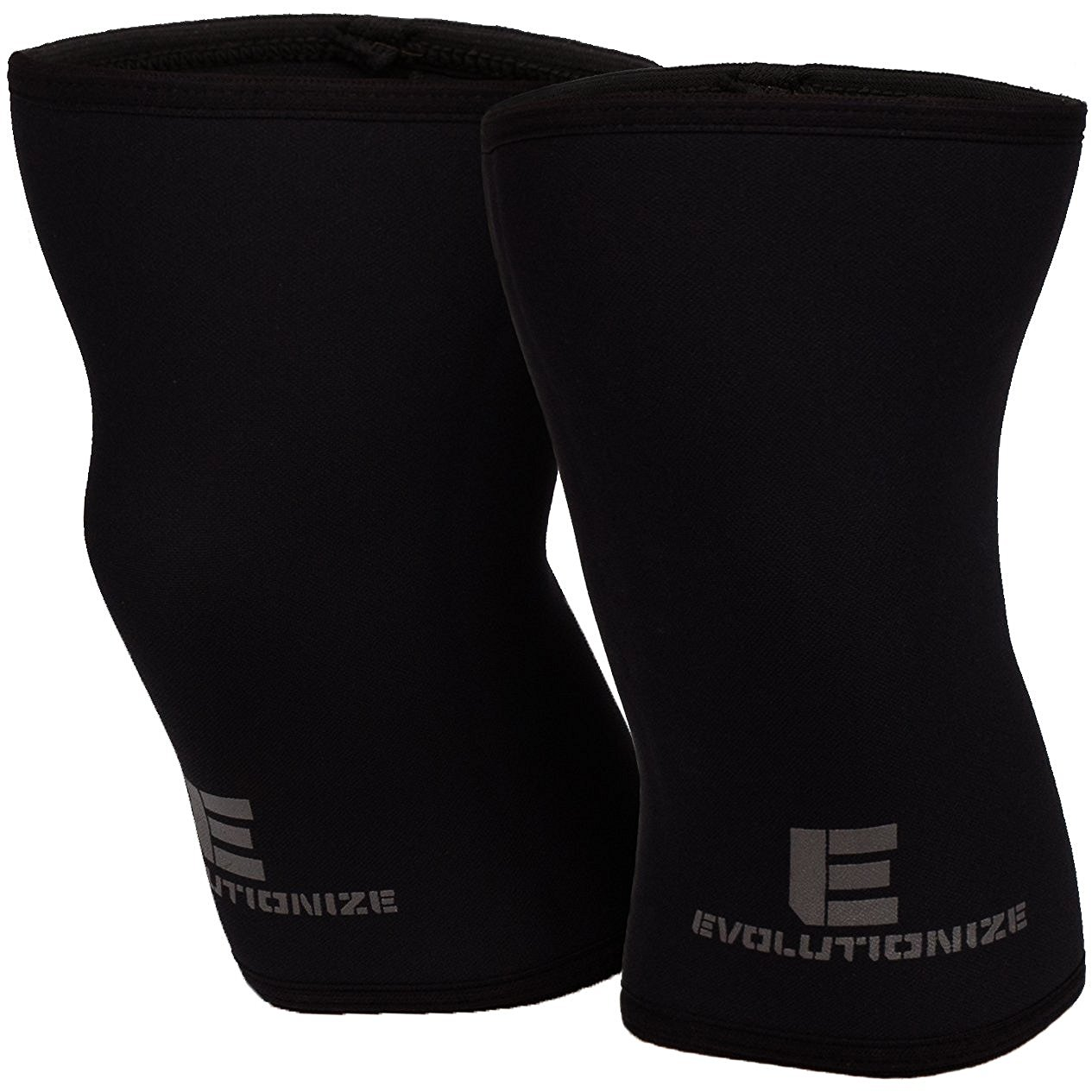 Performance 7mm Knee Sleeves