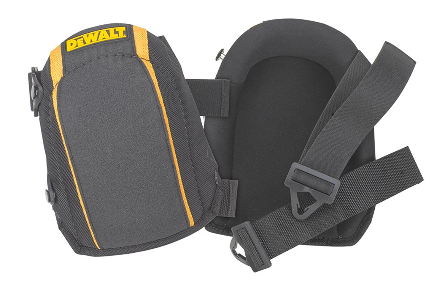 DEWALT DG5224 Heavy-duty Flooring Knee Pads