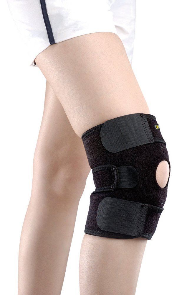 Bracoo Breathable Knees Support Sleeves