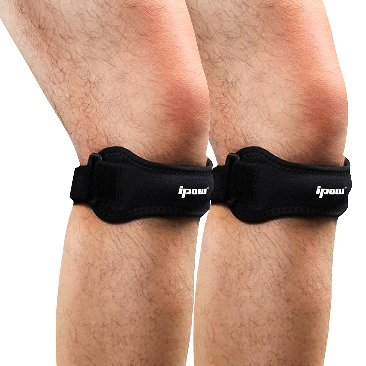 Ipow 2 Pack Knee Pain Relief Brace