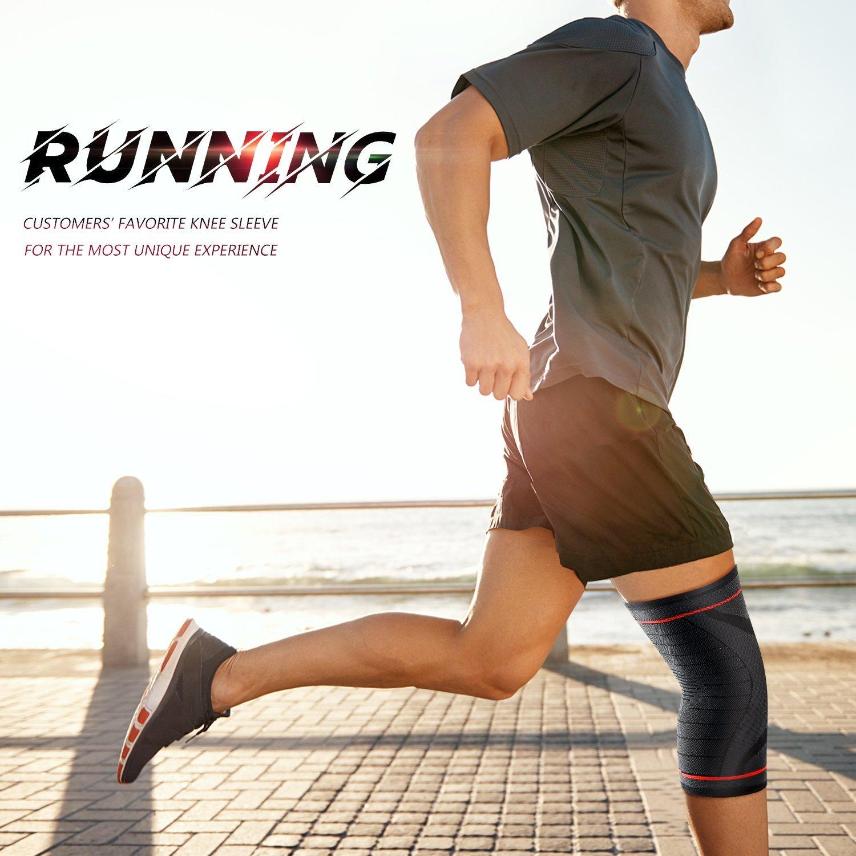 c61c53f4bd 5 Best Knee Brace for Running Reviews 2019 In depth Guide
