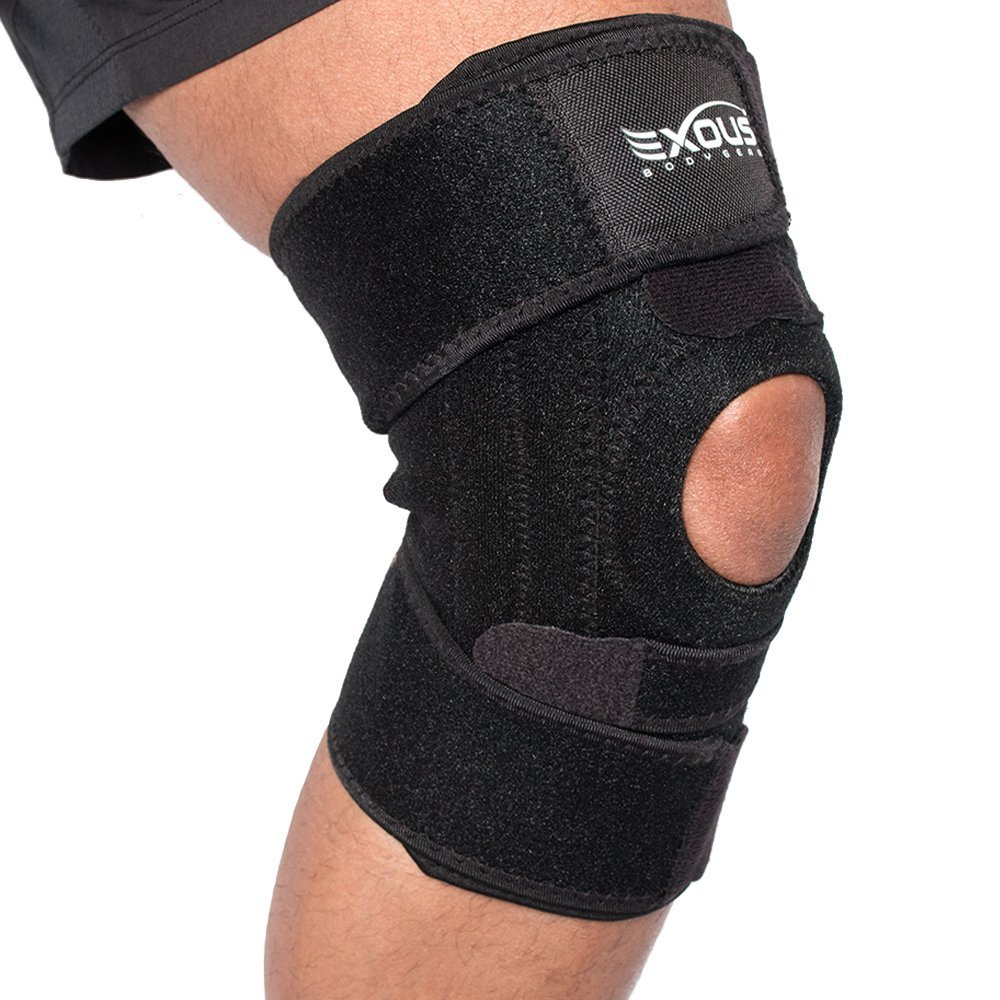 EXOUS_Knee_Brace_Support