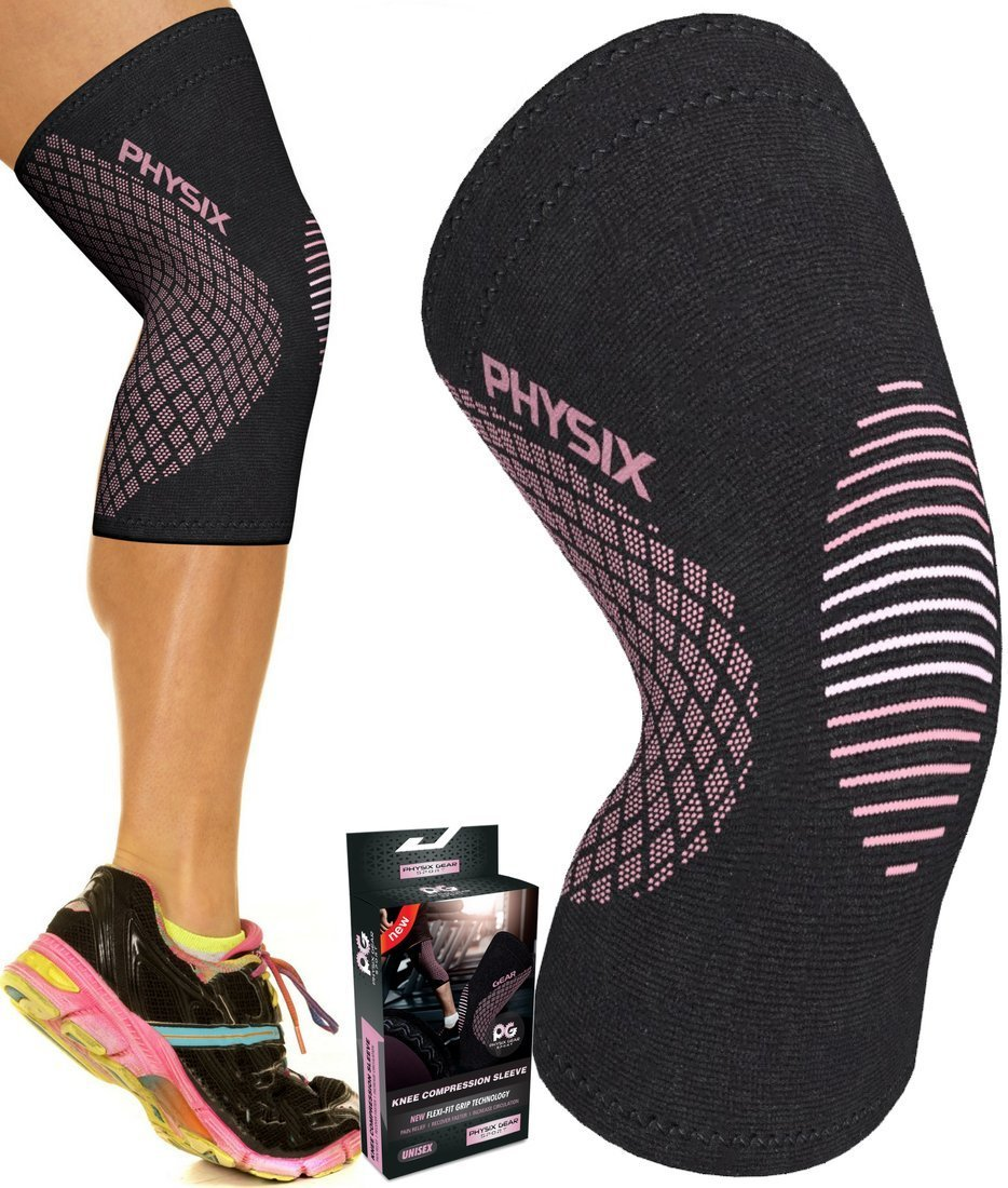 Physix_Gear_Knee_Support_Brace