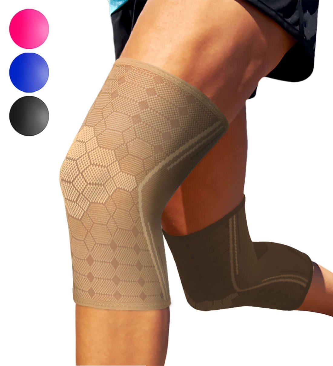 Sparthos_Knee_Compression_Sleeves