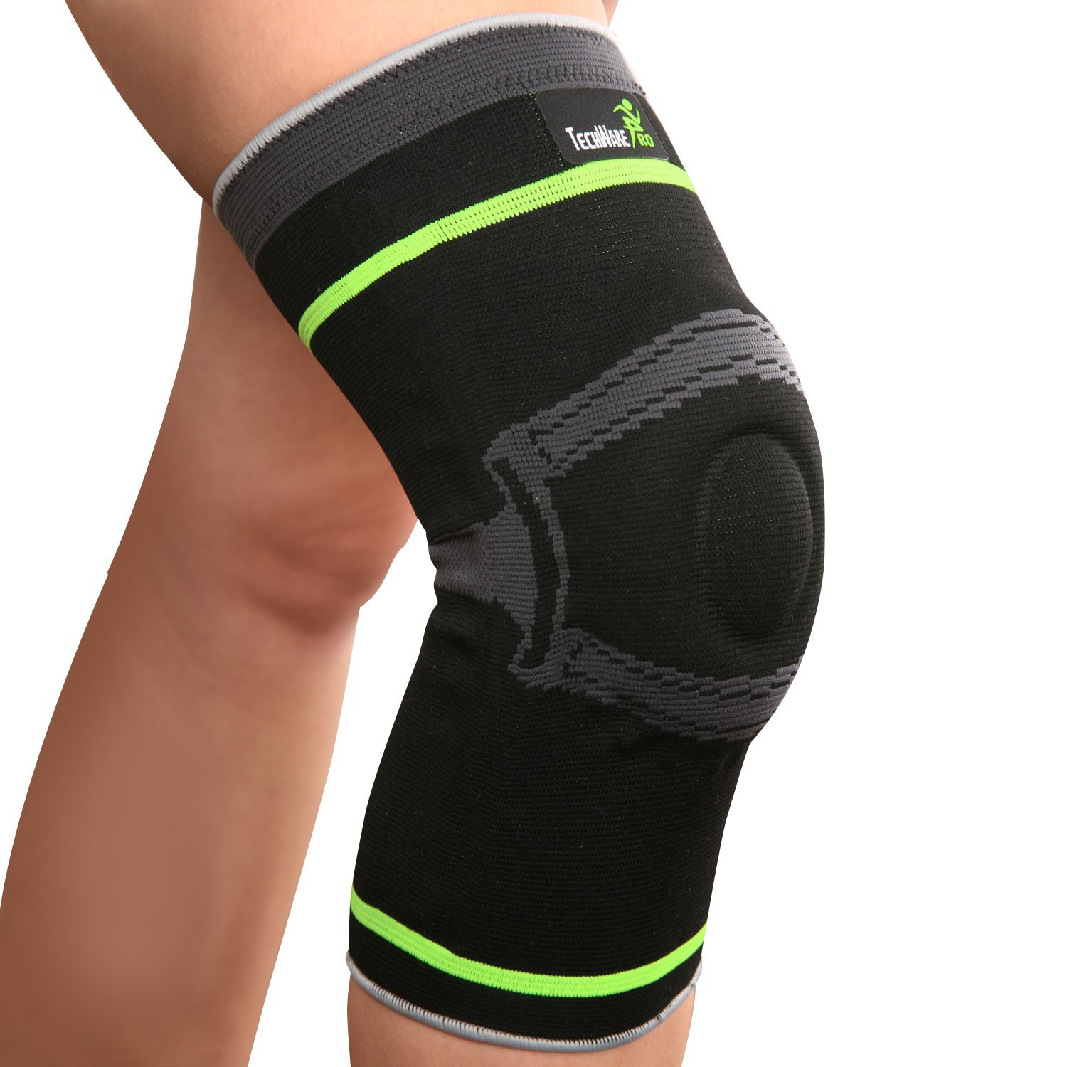 TechWare_Pro_Knee_Compression_Sleeve