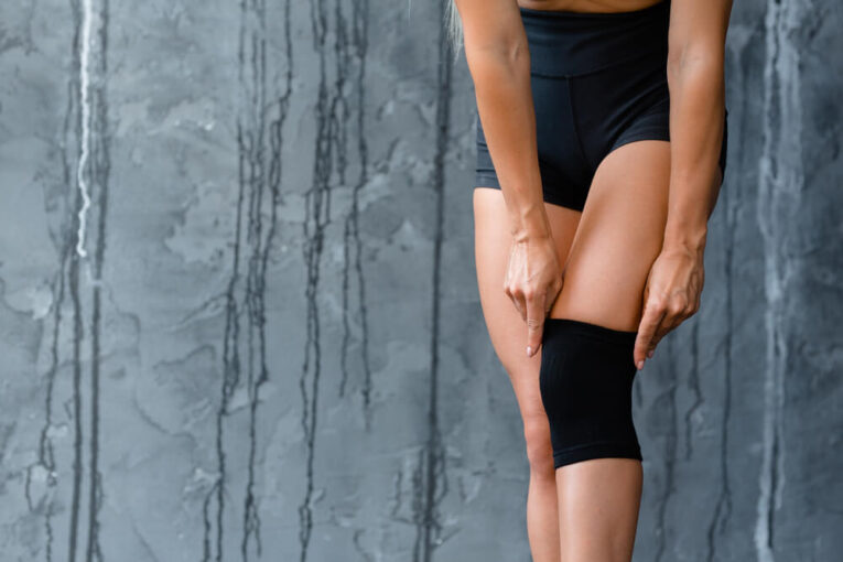 Are knee pads better for knee pain