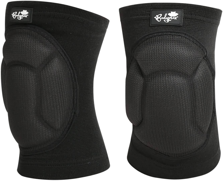 Bodyprox Anti-Slip Protective Knee Pads
