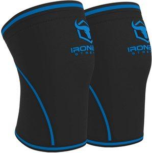Iron Bull High Performance Knee Brace