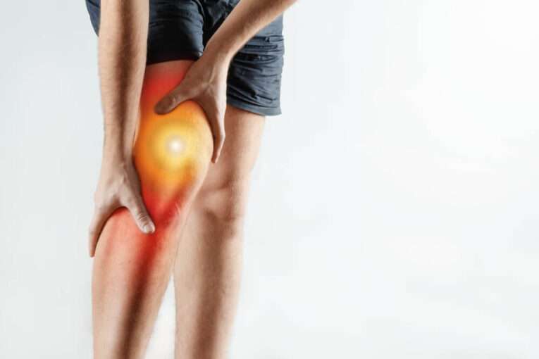 Knee Pain Symptoms And Treatment