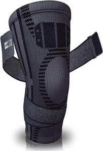 Pure Support Compression Knee Sleeve