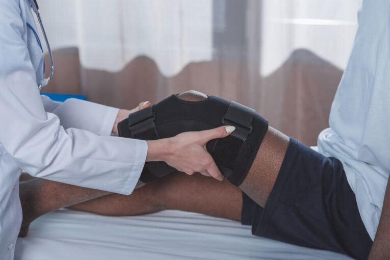 What Makes A Good Knee Brace