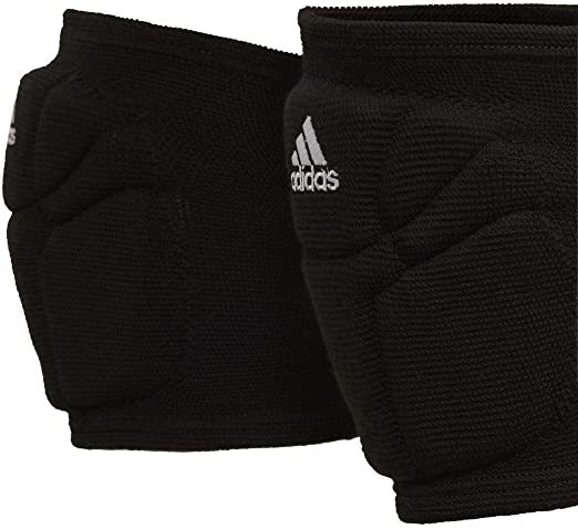 Adidas Best Knee Pads For Indoor Volleyball