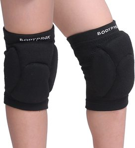 Bodyprox Best Youth Volleyball Knee Pads