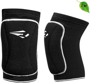 Rawxy Soft Padding Volleyball Knee Pads