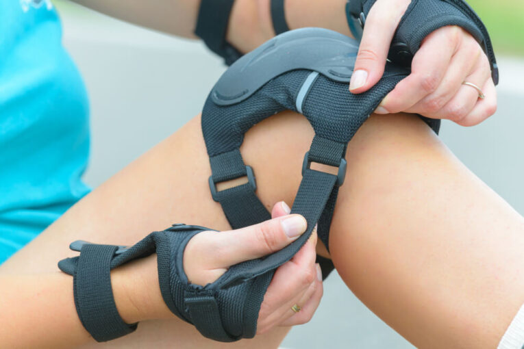 Why And Where Are Knee Pads Used